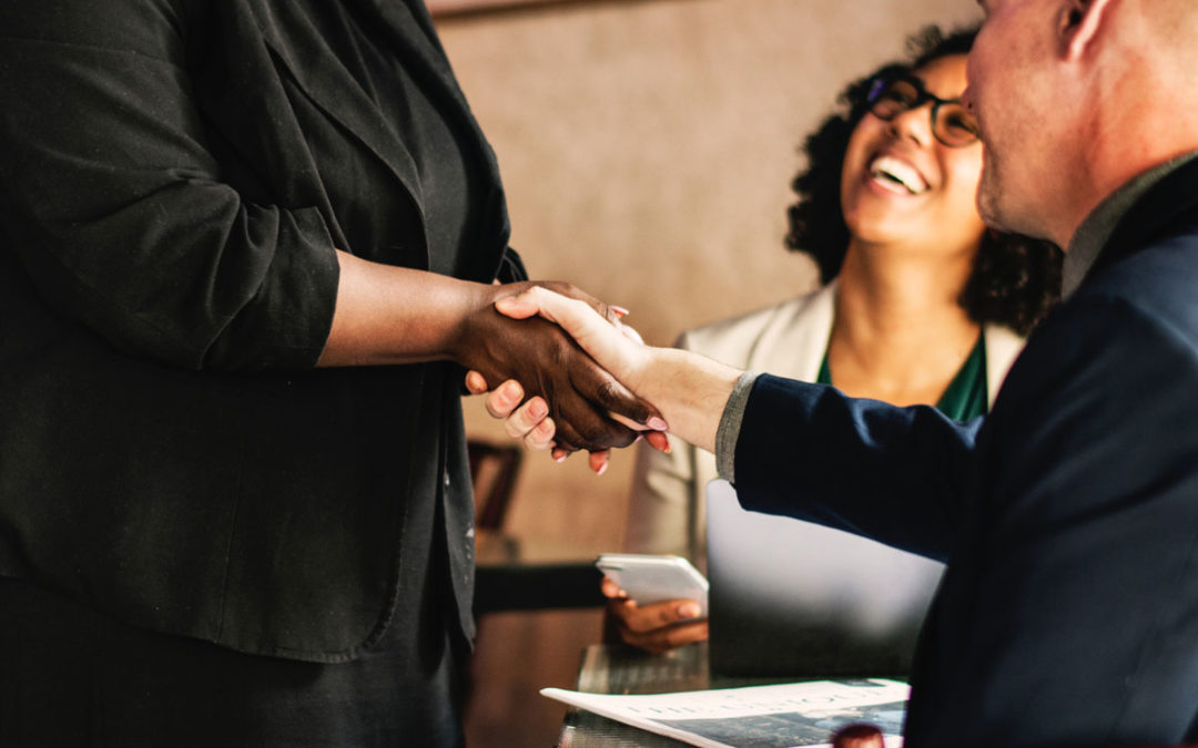 Five communication tips for middle managers