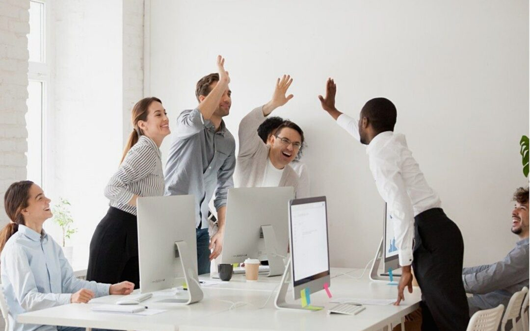 Five Communication Tips Every Manager Needs
