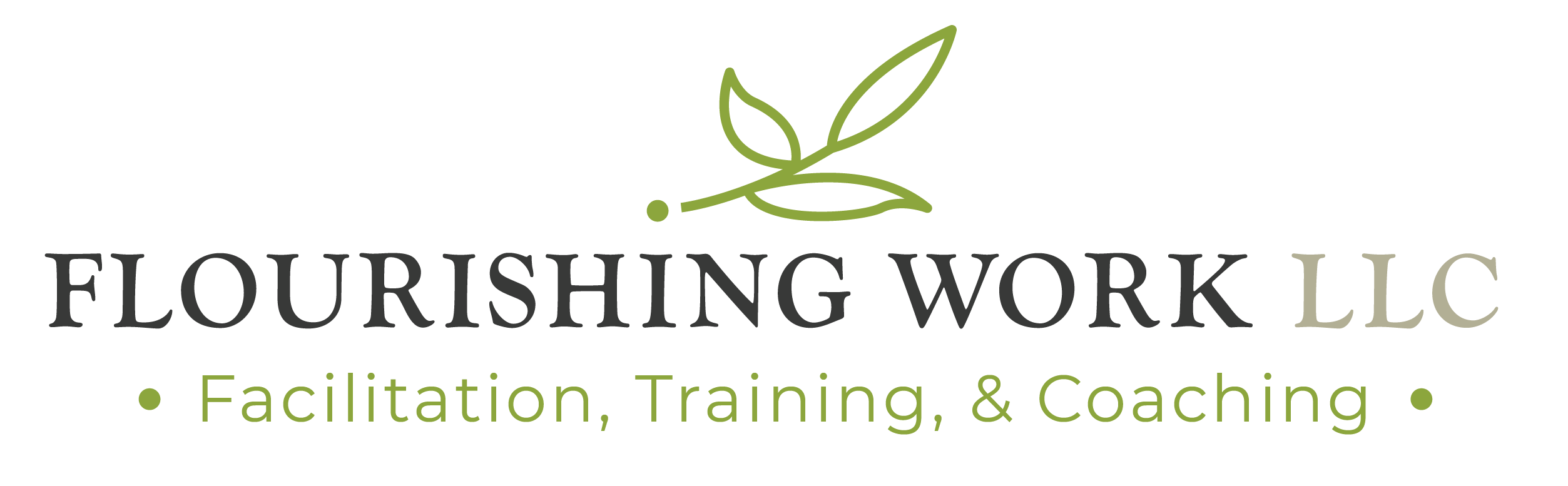 Flourishing Work LLC -- formerly Ashley Freeman, LLC